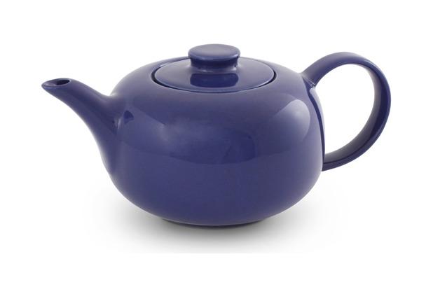 Friesland Teekanne Blau, Happymix, Friesland, 1,25l Blau