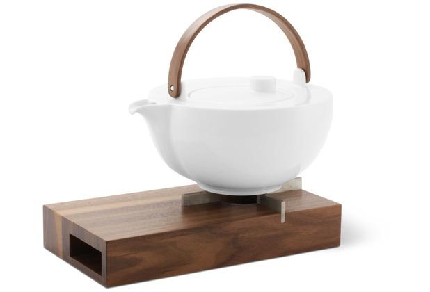 friesland teekanne st vchen set chai friesland 2 tlg wei. Black Bedroom Furniture Sets. Home Design Ideas