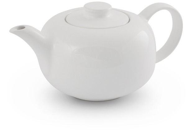 Friesland Teekanne Weiß, Happymix, Friesland, 1,25l weiß