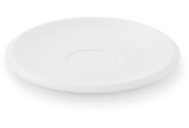 Friesland Untertasse, Ecco, Friesland, 15 cm weiß