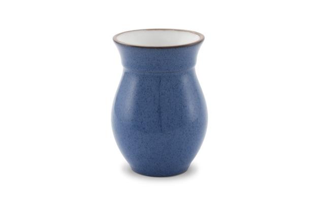 Friesland Vase, Ammerland, Friesland, 10 cm Blue