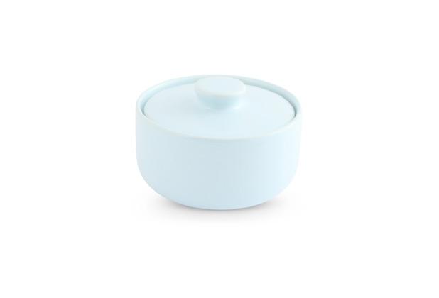 Friesland Zuckerdose, Trendmix, 0,25 Pastellblau