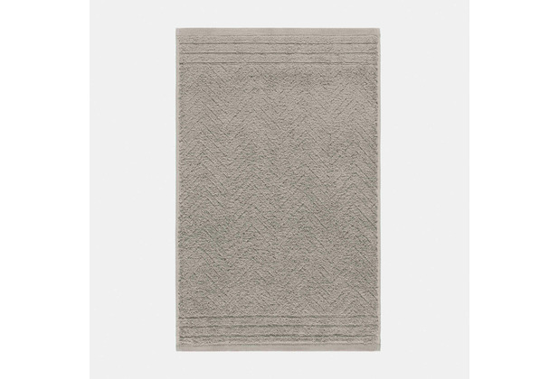 frottana Gästetuch Elegance cashmere 30 x 50 cm