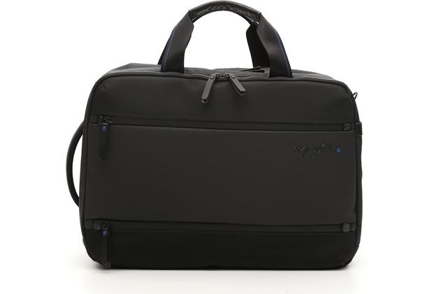 Gabs Mr Gabs Aktentasche 42 cm Laptopfach black