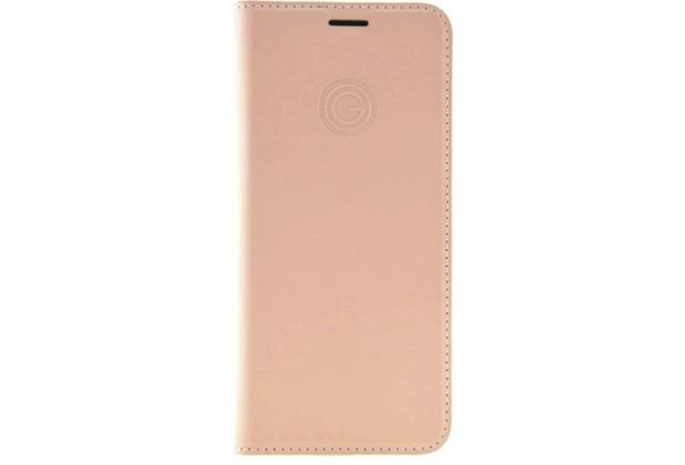 galeli Book Case Marc für Samsung Galaxy S8+ dusky pink