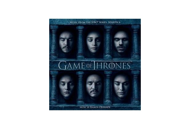 Game of Thrones (Music from the HBO® Series - Season 6)