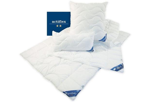 GARANTA actiflex Leicht-Steppbett Bettdecke 135/200