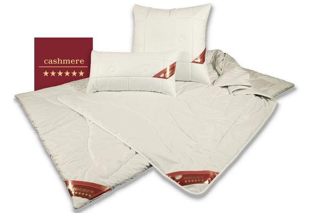 GARANTA cashmere Extra-Leichtbett Bettdecke 135/200