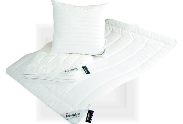 GARANTA Thinsulate Duo-Leicht-Steppbett Bettdecke 135/200