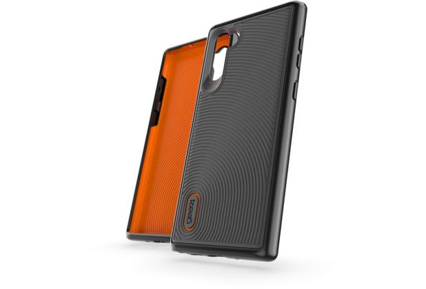 gear4 Battersea for Galaxy Note 10 (6,3) black