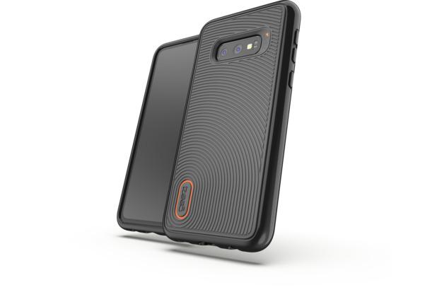 gear4 Battersea for Galaxy S10e black