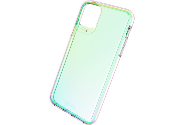 gear4 Crystal Palace for iPhone 11 Pro Max clear/green