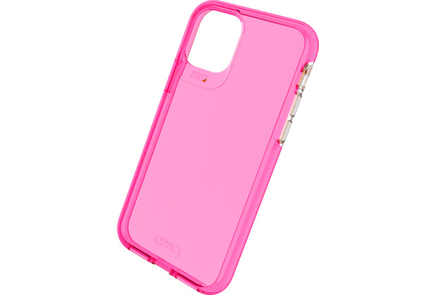 gear4 Crystal Palace for iPhone 11 Pro pink