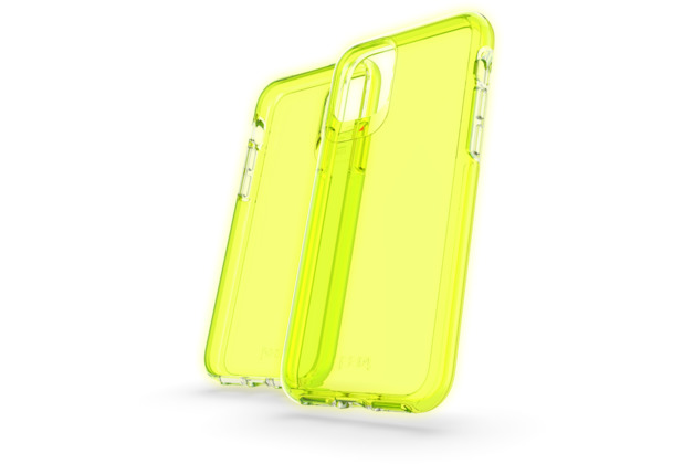 gear4 Crystal Palace for iPhone 11 Pro yellow