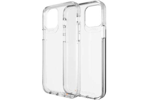 gear4 Crystal Palace for iPhone 12 / 12 Pro clear