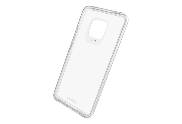 gear4 Crystal Palace for Mate 20 Pro clear