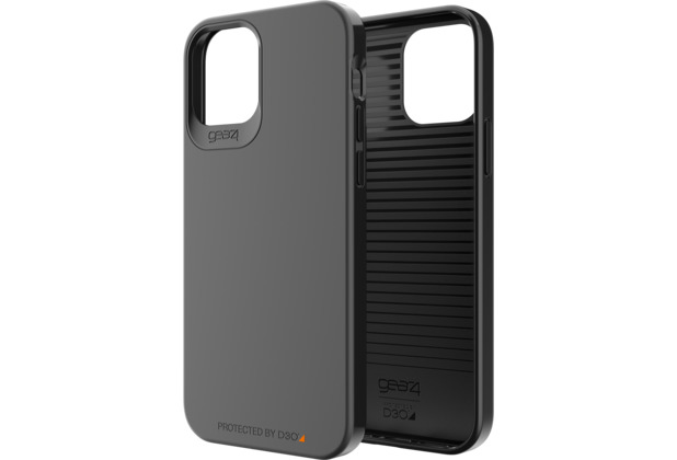 gear4 Holborn Slim for iPhone 12 / 12 Pro black