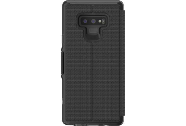 gear4 Oxford for Galaxy Note 9 black