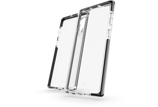 gear4 Piccadilly for Galaxy Note 10 (6,3) black