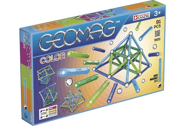 Geomag Color 91 pcs