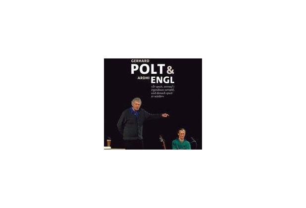 Gerhard Polt & Ardhi Engl Hörbuch