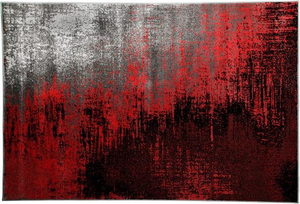 Gino Falcone Monia GF-023 200 rot 80 cm x 150 cm
