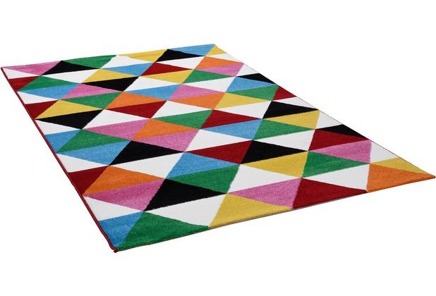 Gino Falcone Monia GF-025 800 multicolor 80 cm x 150 cm