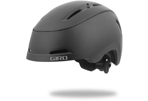 Giro CAMDEN MIPS Fahrradhelm matte black 20 L