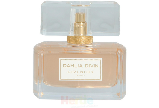 Givenchy Dahlia Divin edp spray 50 ml