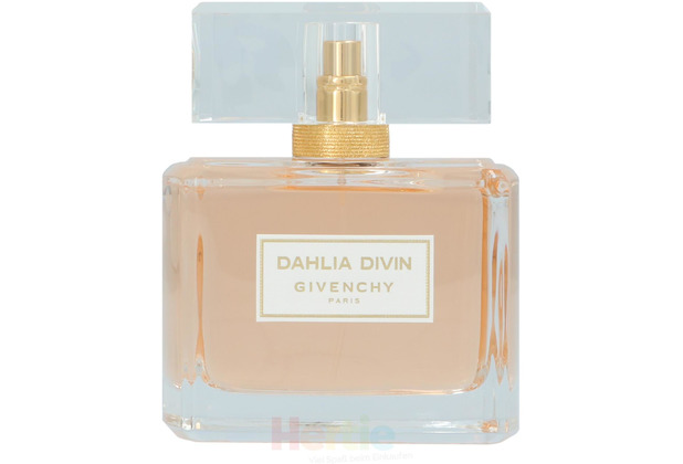 Givenchy Dahlia Divin Edp Spray 75 ml