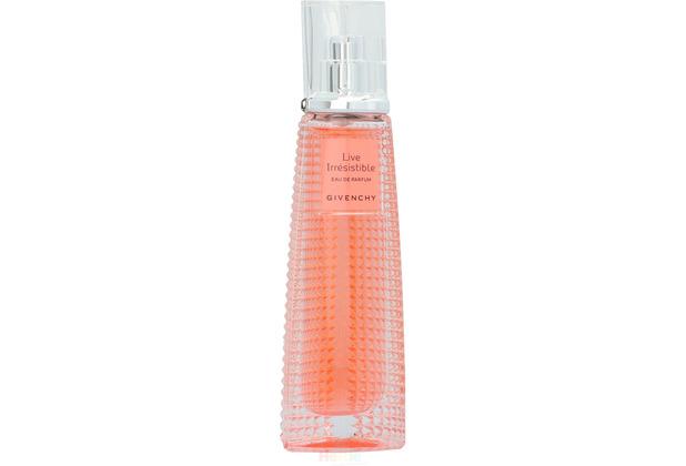 Givenchy Live Irresistible Edp Spray 50 ml