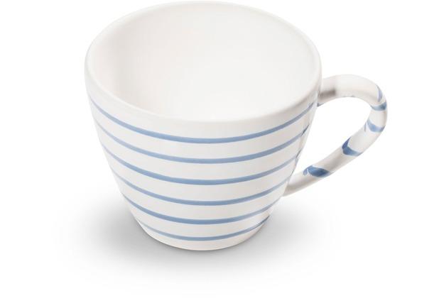 Gmundner Blaugeflammt, Kaffeetasse Gourmet (0,2L)