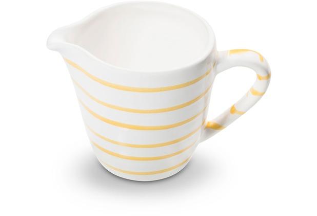 Gmundner Gelbgeflammt, Milchgießer Gourmet (0,2L)