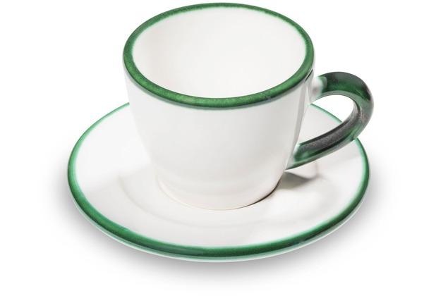 Gmundner Grüner Rand, Espresso for you Gourmet