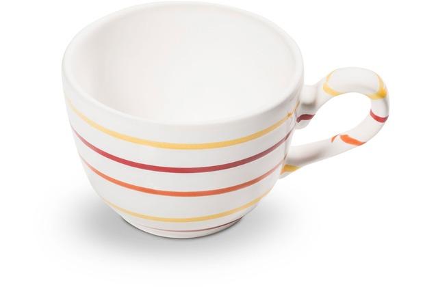 Gmundner Landlust, Kaffeetasse glatt (0,19L)