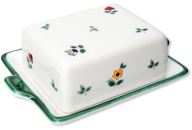Gmundner Streublumen, Butterdose (125g)