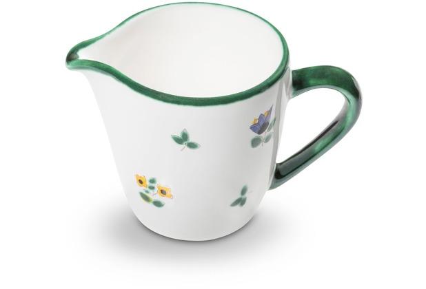 Gmundner Streublumen, Milchgießer Gourmet (0,2L)