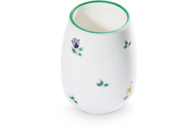 Gmundner Streublumen, Vase (H: 11cm)