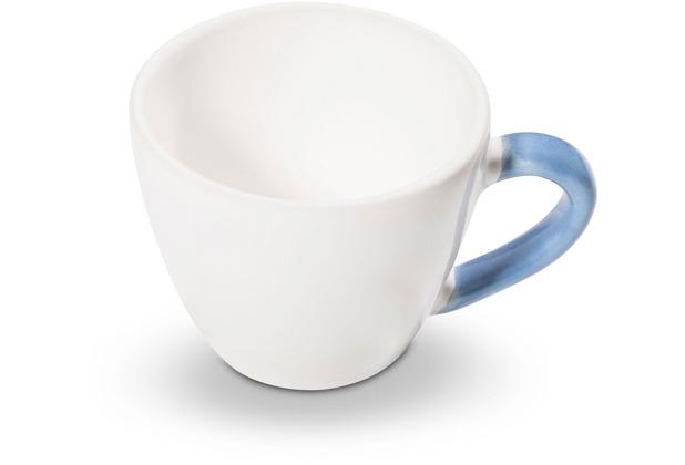 Gmundner Variation Blau, Espressotasse Gourmet (0,06L)