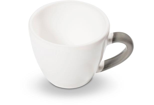 Gmundner Variation Grau, Espressotasse Gourmet (0,06L)