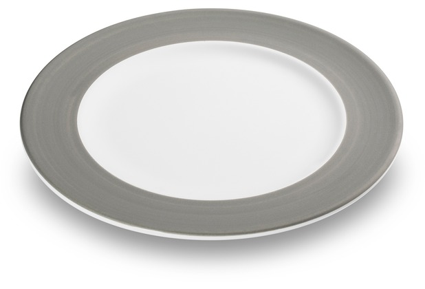 Gmundner Variation Grau, Speiseteller Gourmet (Ø 29cm)