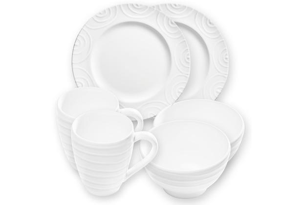 Gmundner Weißgeflammt, Hüttenfrühstück für 2 Personen