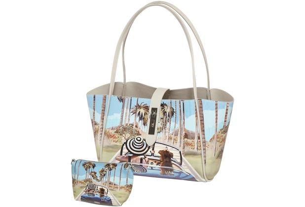 Goebel Artis Orbis Trish Biddle Aloha - Handtasche