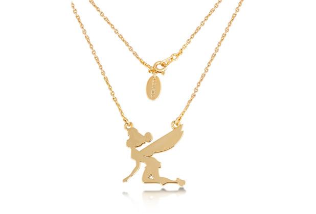 """Couture Kingdom Halskette Disney \""""Tinker Bell\"""" 45,0 cm"""
