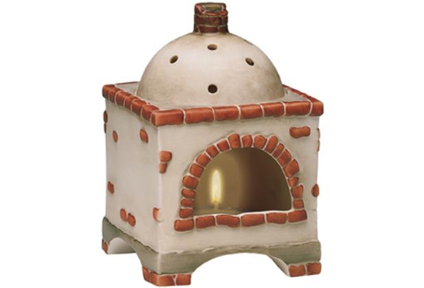 Goebel Duftlampe Ofen mit Teelicht 15,0 cm