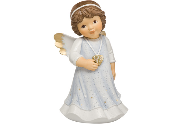 Goebel Engel Mit Liebe wird alles einfach 25,0 cm