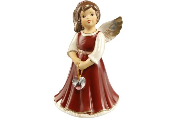 Goebel Engel Reines Herz 14,0 cm