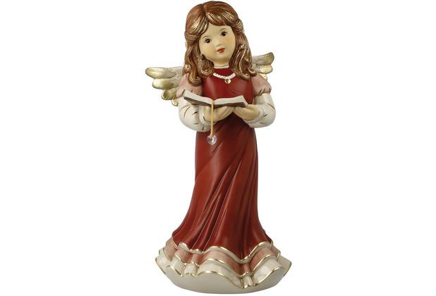 Goebel Engel Zauberhaftes Weihnachtsmärchen 32,0 cm