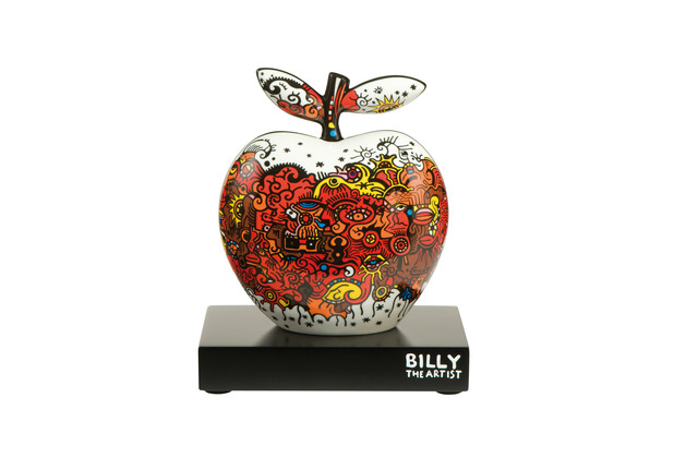 "Goebel Figur Billy The Artist - ""Celebration Sunrise\"" 18,0 cm"