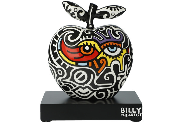 "Goebel Figur Billy the Artist - \""Bright Eyes\"" 18,0 cm"